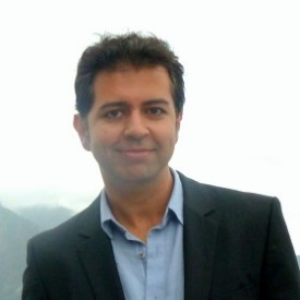 Omer Imtiazuddin