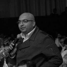 Anish Chowdhary