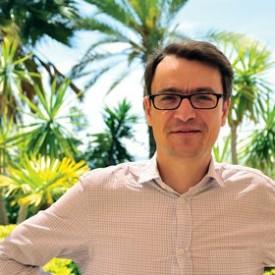 Sylvain Ferriere