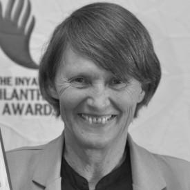 Judy Stuart