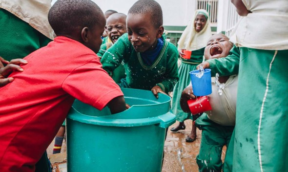 Impact Water, Uganda